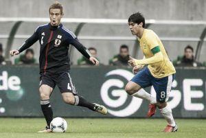 Resultado Japon vs Brasil (0-4)