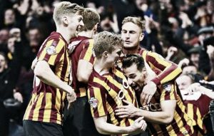 Bradford City - Reading: Bantams aim to continue giant-killing when entertaining the Royals