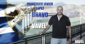 Un once para la historia: Francisco Javier López Bravo
