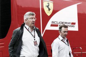 Marco Mattiacci trabaja en una Ferrari ganadora donde tendría cabida Ross Brawn