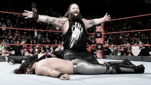 Raw Review- 15/5/17