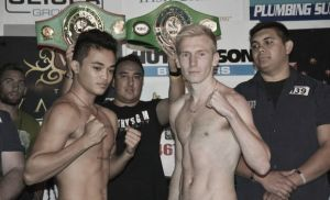 Australian boxer Brayd Smith dies two days after points defeat to John Vincent Moralde