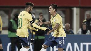 Cile 2015: Dunga dirama la lista dei 23 convocati del Brasile