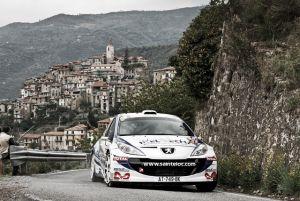 San Remo, penúltimo rally del ERC 2013
