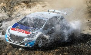 Los cambios que llegan para el Campeonato de Europa de Rallyes 2015