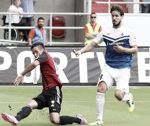 Brégerie swaps Darmstadt for Ingolstadt