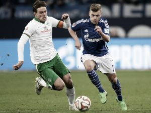 Schalke 04 1-1 Werder Bremen: Late Strike From Prödl Steals A Point For Visitors