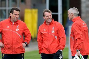 El Liverpool despide a Colin Pascoe y Mike Marsh