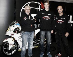Marcel Brenner renueva con H43 Team