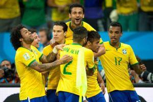 Brésil - Croatie : le carnet de notes