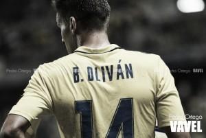 """Brian Oliván: """"Mi deseo es seguir en el Cádiz"""""""