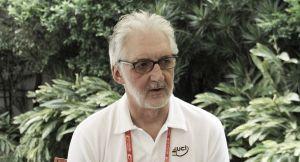 """Brian Cookson: """"Fernando Alonso no ha solicitado la licencia WorldTour"""""""