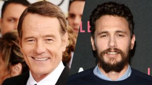 Bryan Cranston estará junto a James Franco en 'Why Him?'
