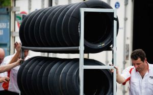 Fine dell'era Bridgestone: dal 2016 nuovo fornitore per la MotoGP