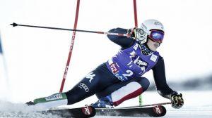 Sci Alpino femminile, gigante Solden: Brignone incanta e vince la sua prima gara in Coppa del Mondo