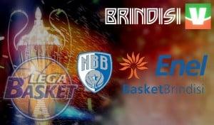 Guida Vavel Legabasket 2016/17: Enel Brindisi