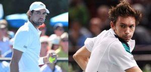 ATP Brisbane : les français en imposent