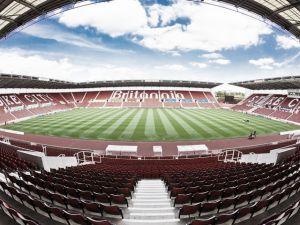 La escoba sale a relucir en el Britannia Stadium