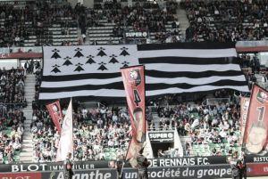 Rennes 1-0 Guingamp: Late Toivonen Goal Wins Derby