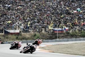 Brno estará en el calendario de 2016