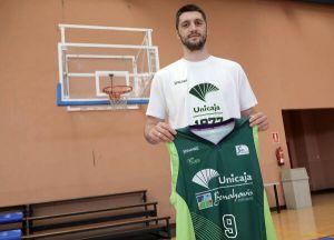 """Stefan Markovic: """"Para mí lo primero es el equipo, no los números individuales"""""""
