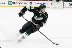 Jonas Brodin continuará en Minnesota