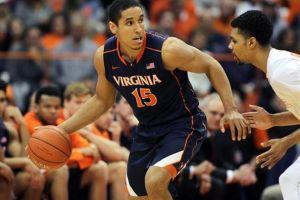 Virginia Cavaliers Clinch ACC Crown In Syracuse