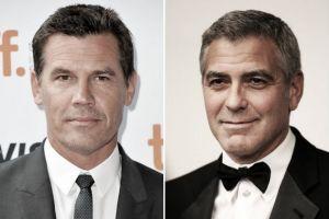 George Clooney y Josh Brolin fichan por lo nuevo de los hermanos Coen, 'Hail, Caesar!'