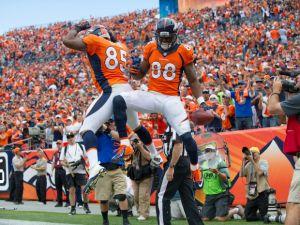 Manning y Broncos siguen imparables