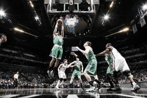 Los Celtics vuelven a la senda de la victoria a costa de los Nets