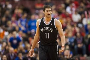 Brook Lopez And Thaddeus Young Finalizing Deals To Re-Sign With Brooklyn Nets