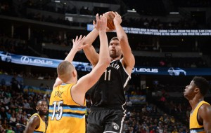 Brooklyn Nets Drop Denver Nuggets In OT Thriller, 121-120