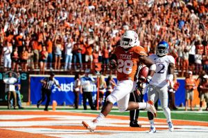 2014 College Football Preview: Texas Longhorns