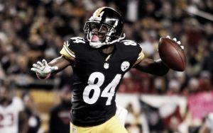 Lo mejor de Steelers: anotó 24 puntos en 3 minutos y superó a Texans