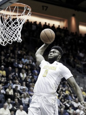 2016 NBA Draft: What No. 3 overall pick Jaylen Brown brings to Boston Celtics