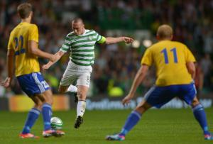 HJK Helsinki-Celtic FC. How we lived it