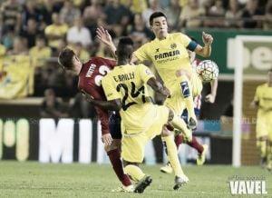 Un Villarreal que asusta
