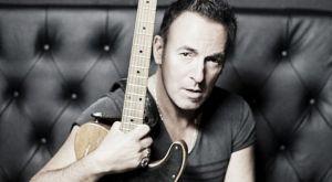 'High Hopes' será el nuevo álbum de Bruce Springsteen
