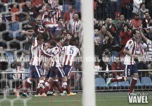 La Brújula de San Mamés: Atlético de Madrid