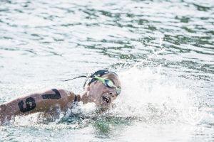 Kazan 2015, Nuoto di fondo: l'azzurra Bruni sfiora la medaglia. E' quarta nella 10 km
