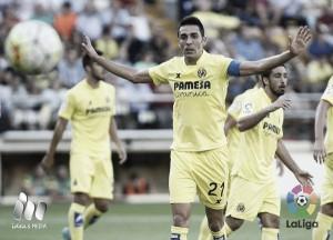 Villarreal 1-0 Valencia: Bruno's strike gives Yellow Submarine three points