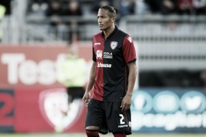 """Cagliari, domenica al Sant'Elia arriva l'Inter. Bruno Alves: """"Voglio vincere"""""""