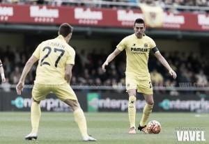 Convocatoria del Villarreal para recibir el Real Betis