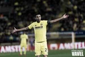 Villarreal CF 2016/2017: Bruno Soriano