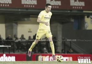 Bruno Soriano, mejor jugador de la jornada 18