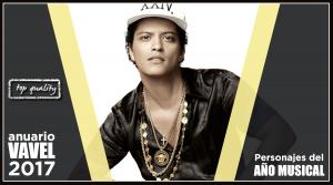 Anuario VAVEL Música 2017: personajes del año musical