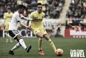"""Bruno Soriano: """"Hemos planteado muy bien el partido"""""""
