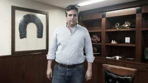 Ex-vice de futebol do Cruzeiro, Bruno Vicintin revela ameaça de morte vinda de Itair Machado