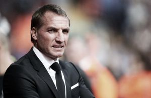 """Brendan Rodgers blames """"disappointing"""" Liverpool defending after West Ham defeat"""