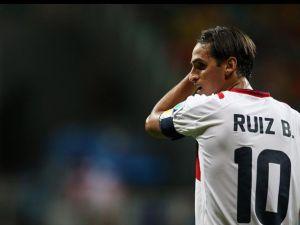 El Levante y Bryan Ruiz, pendientes de la FIFA